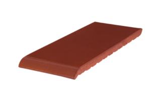 Клинкерный подоконник Нота цинамона (06) Note of cinnamon