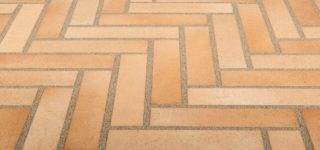 Тротуарная плитка 123 Beige-bunt