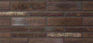 Клинкерная плитка Stroeher 377 Platinbraun