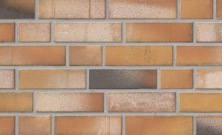 Клинкерная плитка Stroher Kontur 492- orange-flashed