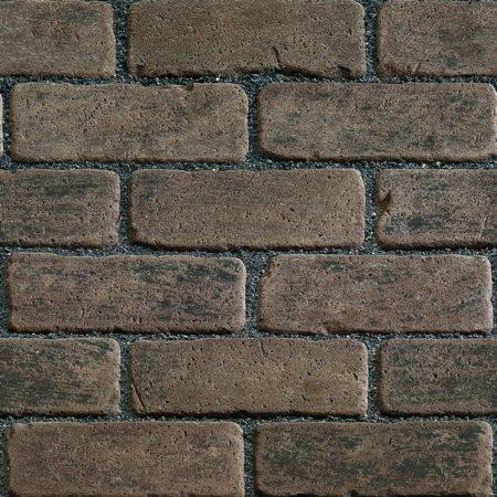 Тротуарный кирпич Kerawil Keratique состаренная брусчатка