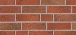 Клинкерная плитка Borkum genarbt