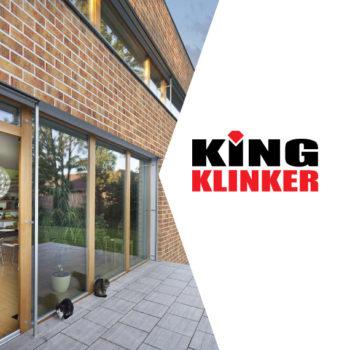 Клинкерная плитка King Klinker