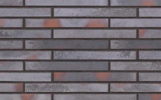 King Klinker LF06 Argon wall