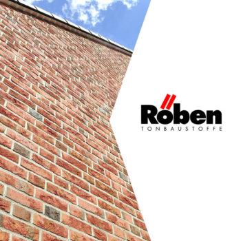 Клинкерная плитка Roben
