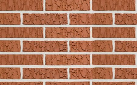 Керамический кирпич Terca Red шероховатый