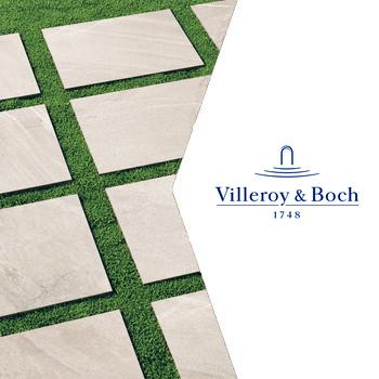 Террасные пластины Villeroy&Boch Outdoor