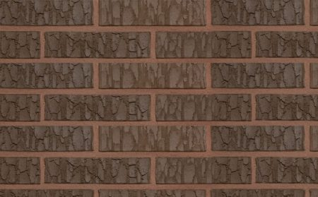 Керамический кирпич Terca Vulcano Terra шероховатый