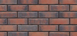 King Klinker hf30-heart-brick