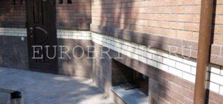 Клинкерная плитка Stroeher