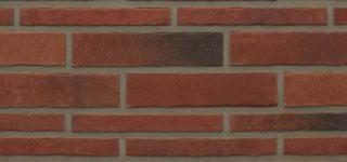 Клинкерная плитка Stroeher 353 Eisenrost