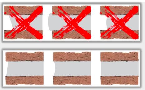 Герметик для заделки деформационных швов в бетоне