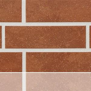 Клинкерная плитка stroher Keravette Shine 841-rosso