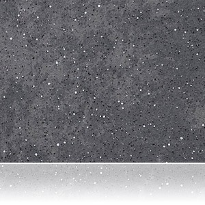 Ступени напольная плитка Stroher 845-nero