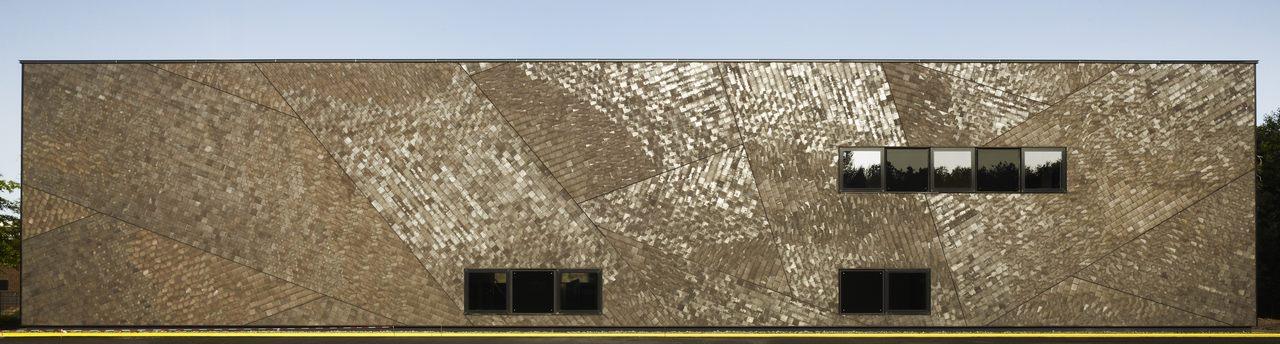 Клинкерная плитка ADW-Klinker
