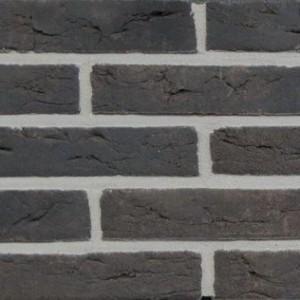 Клинкерная плитка Rijswaard Antraciet