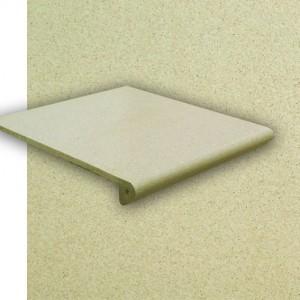 Ступени напольная плитка ADW-Klinker Classik Beige