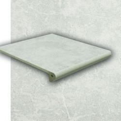 Ступени напольная плитка ADW-Klinker Granit