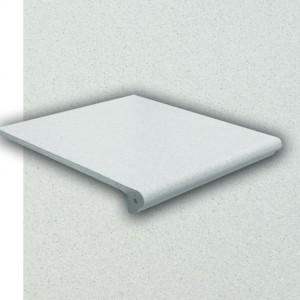 Ступени напольная плитка ADW-Klinker Grau