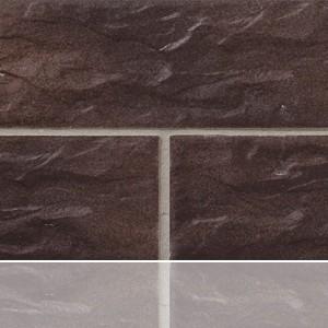 Клинкерная плитка stroher Kerabig KS15 - dark brown