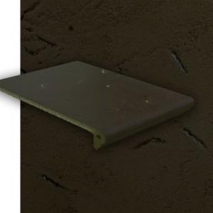 Ступени напольная плитка ADW-Klinker Mangan