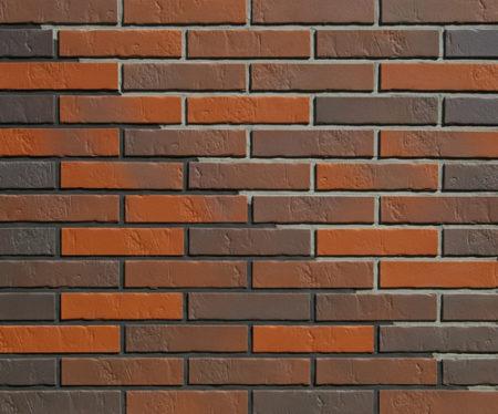 Клинкерная плитка ADW-klinker Naturbrand Schieferstruktur
