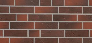 Клинкерная плитка Rotbunt Struktur