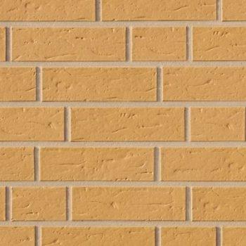 Клинкерная плитка Sandgelb-genarbt