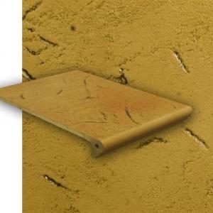 Ступени напольная плитка ADW-Klinker Sandstein