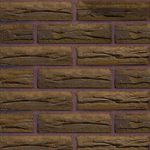 Керамический кирпич Terra Антично-колотый