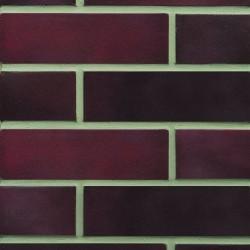Клинкерная плитка ADW-Klinker Aubergin