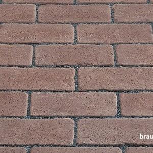 Брусчатка KERAWIL Keratique Braun - 2