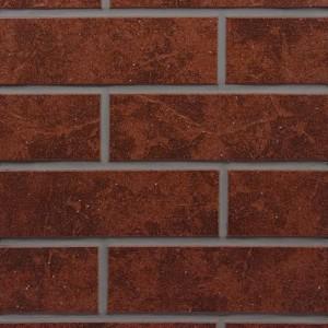 Клинкерная плитка ADW-Klinker Granit rot