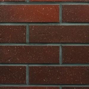 Клинкерная плитка ADW-Klinker Rotbunt besandet