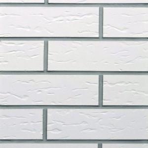 Клинкерная плитка ADW-Klinker Weiss